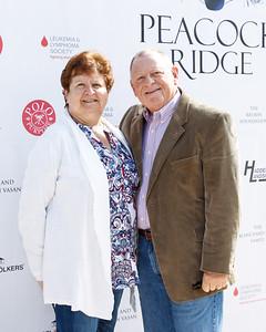 Judy & Michael Blackman