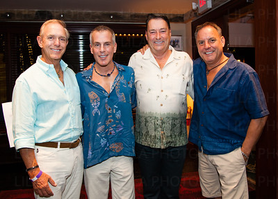 Ron Neal, David Hofmann, Mason Phelps, Todd Jenard
