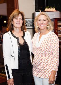 Cathy Tarantini, Linda Clarke