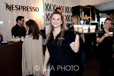 Nespresso; photography by: LILA PHOTO
