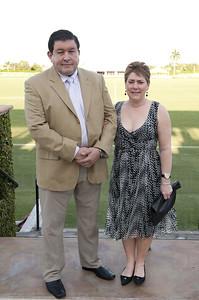 Brian & Karen Lyall