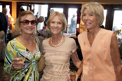 Judy Behren, Anthea Christian, Caroline Johnston