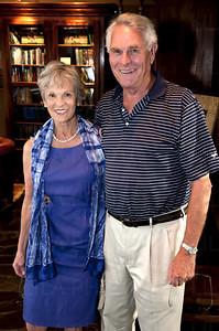 Tina & Bob Hinckley