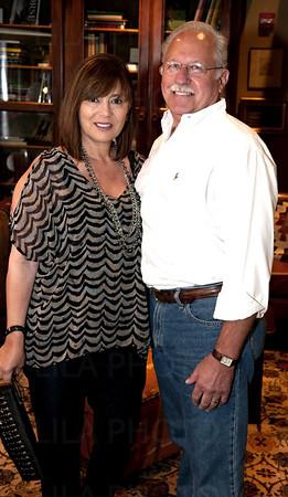 Brenda & George Dupont