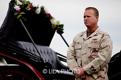 David Hill (U.S. Navy) ;photography by: LILA PHOTO