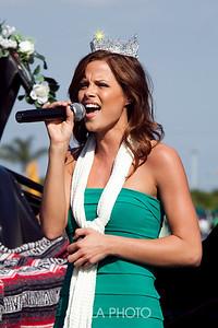 Katie Stam - Miss America 2009,