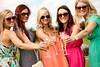 Jenny Stifler, April Stifler, Sarah Lawhead, Megan Martin, Ashley Ralston