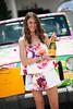 Winner of Fashion on the Field, Heather Kobus