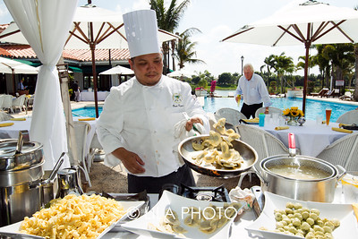 Chef Ozzie Vasquez, Executive Sou Chef