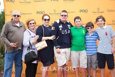 Cherney Family