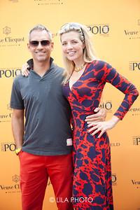 Mano & Dana Rhoden