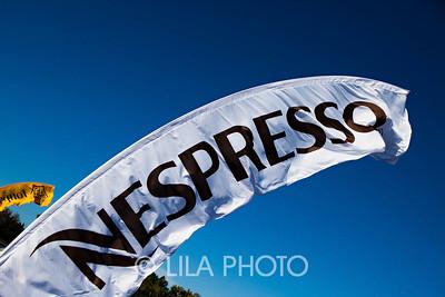 Nespresso Flags