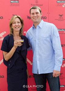 Michelle McFaul, Chad Henne