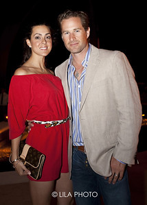 Brandon and Erica Phillips