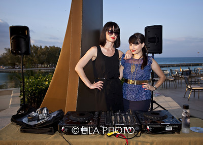 DJ Ess and Emm