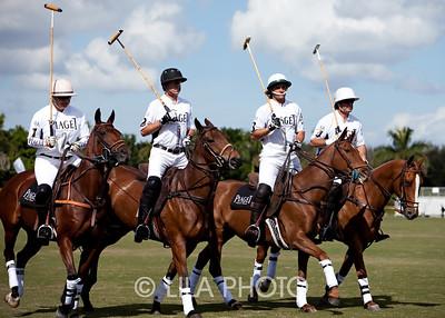 Piaget Polo Team