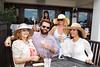 Mayra Rodriguez, David Del Toro, Amy Hedrick, Mayra Veronica