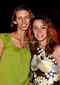 Allison Keeran , Erin Fletcher