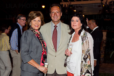 Caryl Philips, Frank Zeiss, Kathy Moore