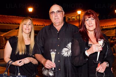 Debbie Kaufman, Maurice & JJ Grodensky
