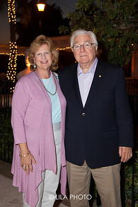 Eileen & Dudley Johnston
