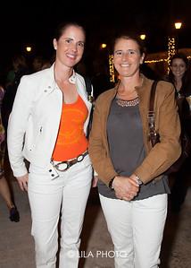 Sonia Zugel, Tinne Wilhelmsson Silfven