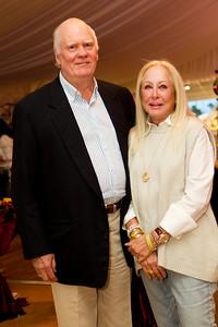 Patsy and Leet Denton