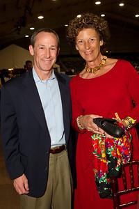Michael Milligan, Antonia Johnson