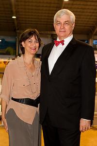 Barbara and Ed Marod