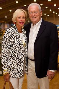Mr. and Mrs. Steve Elliott