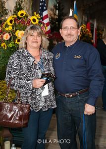 Bonnie & Terry Ott