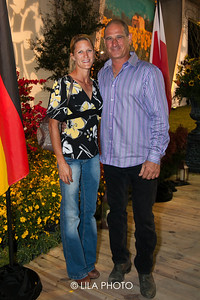 Bianca Berktold, Robert Tota