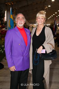 Marty & Marcy Freedman
