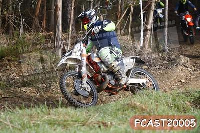 FCAST20005