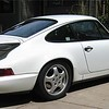 My Porsche only about 700 or so were made.  Special racing Porsche