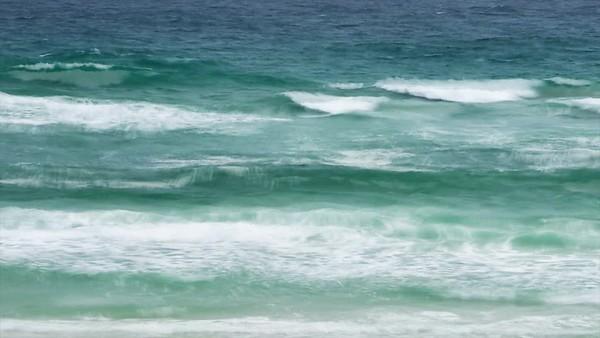 WAVE MEDITATION