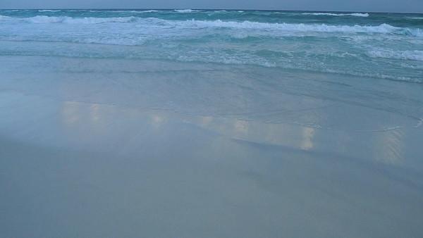GULF WAVES