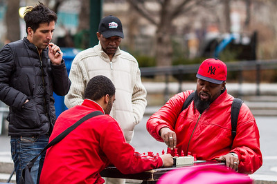 Union Square Chess_8535876869_l