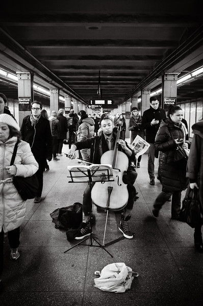 Rush Hour Cello_6944008581_l