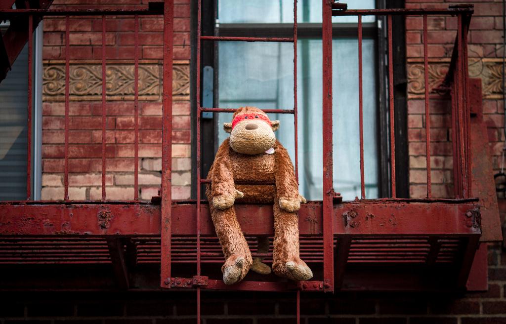 Monkey Bars, Lower East Side_8533377231_l