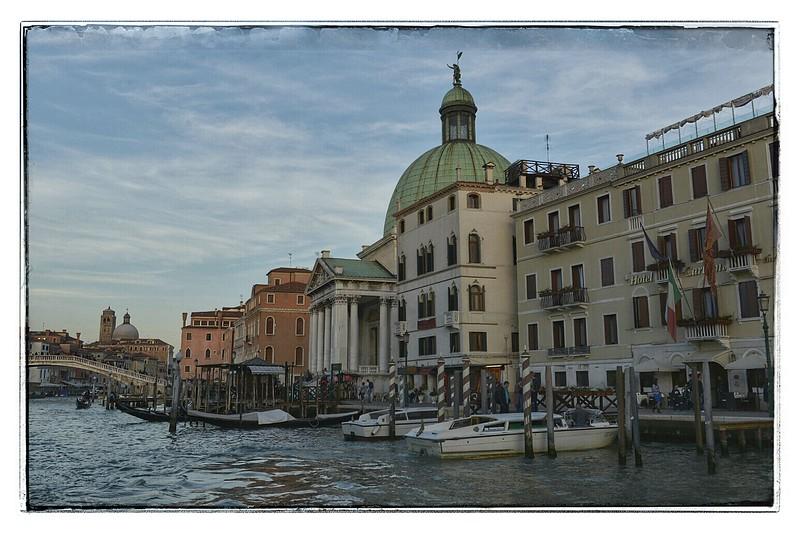 Venedig - Snapshots