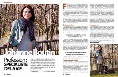 Magazine Lambert No.22-décembre 2012