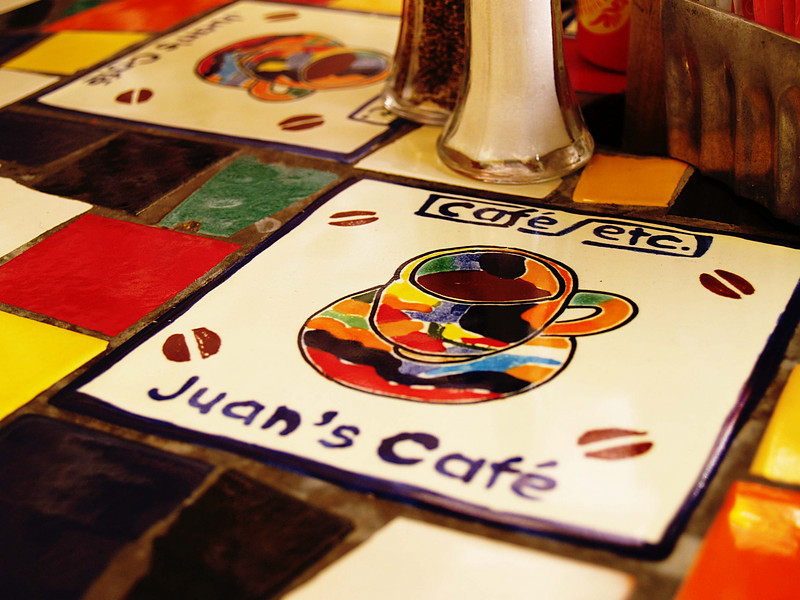 Juan's Cafe. San Miguel has an enormous number of restaurants for a town its size, ranging from cheap and authentic Mexican dishes to gourmet French and Italian.