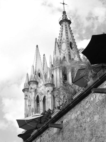 La Paroquia of San Miguel