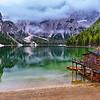 Dolomites Fairy Tale - Lago di Braies