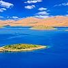 Summer vacation Croatia - island Murter, 2018.