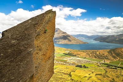 Sun Dial, South Island, New Zealand