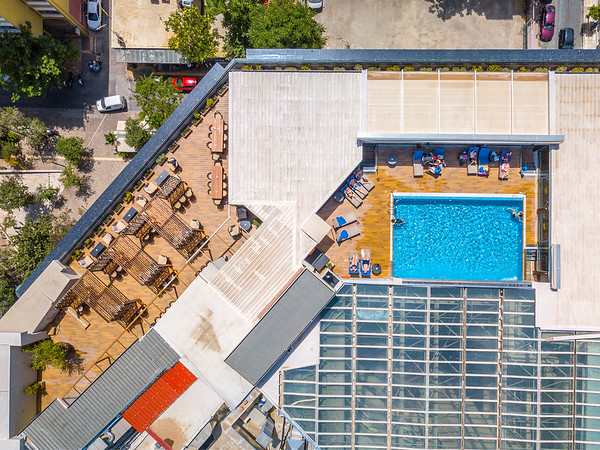 WYNDHAM GRAND, Hotel, Athens