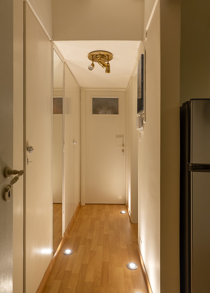 ATEN A10, Apartment, Athens