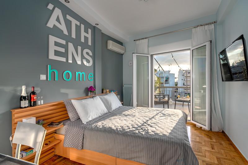 APARTMENT, Athens, Greece